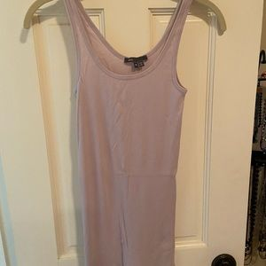 Firm price. Vince tank worn once